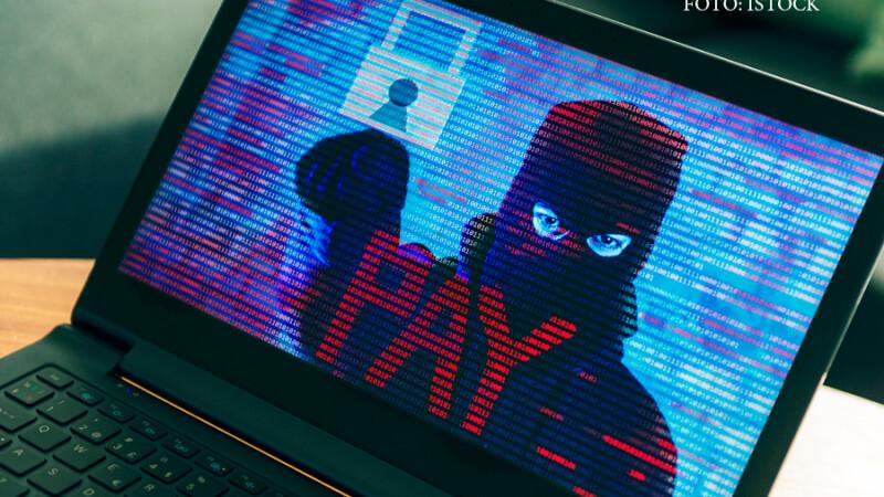 hackeri, ransomware FOTO ISTOCK