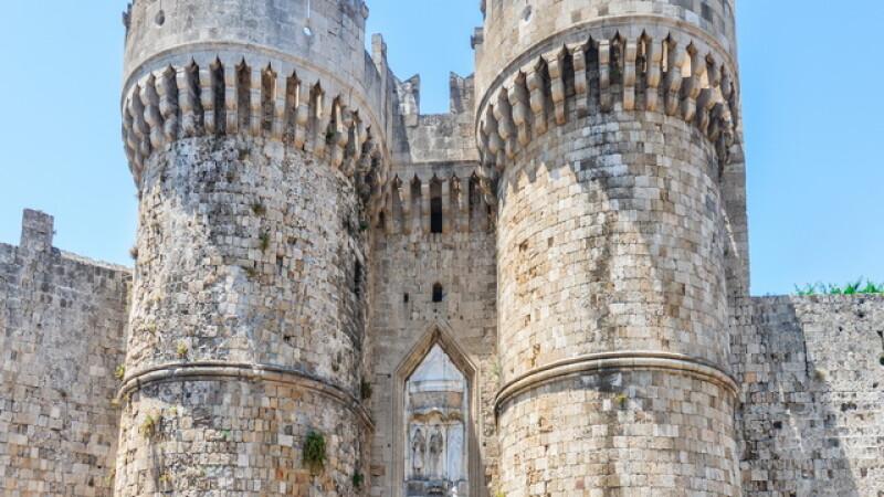 Castele oferite pe gratis