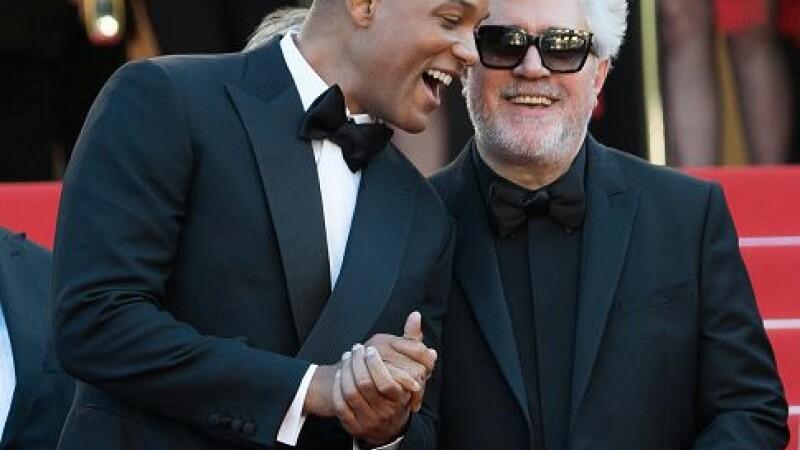 Will Smith in prim-planul unei controverse la Festivalul de Film de la Cannes