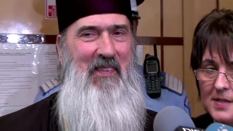 Arhiepiscopul Teodosie