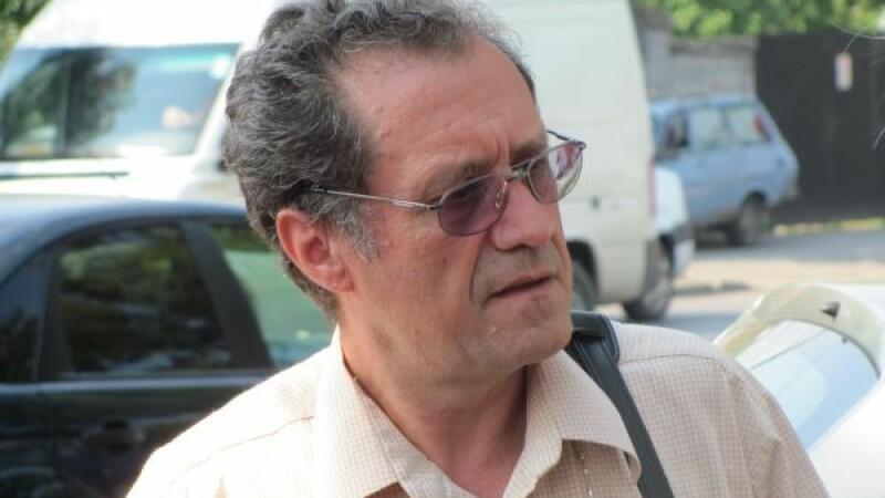 Mircea Oprean