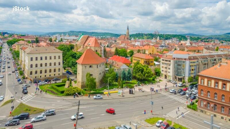 Cluj Napoca