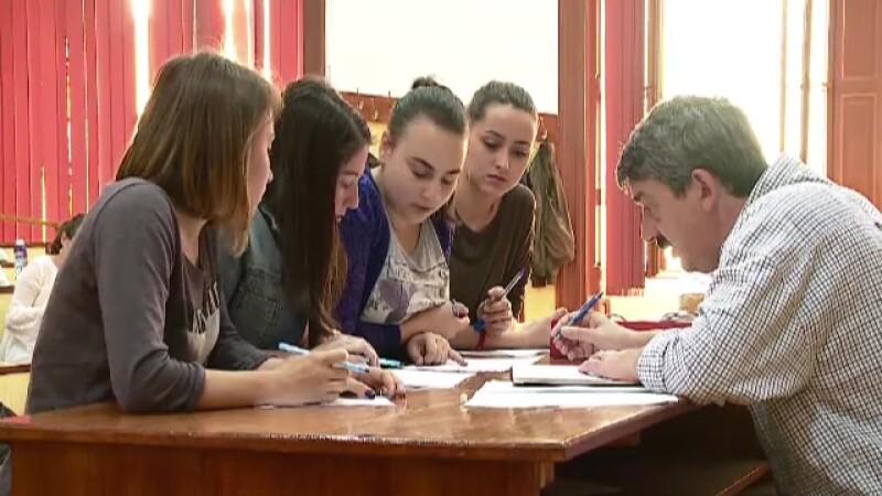 Studenti Cluj