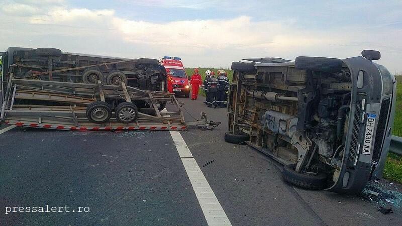accident Topolovat