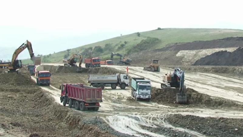 Autorităţile promit peste 100 km noi de autostradă în 2019. Ploieşti-Braşov, cu taxă