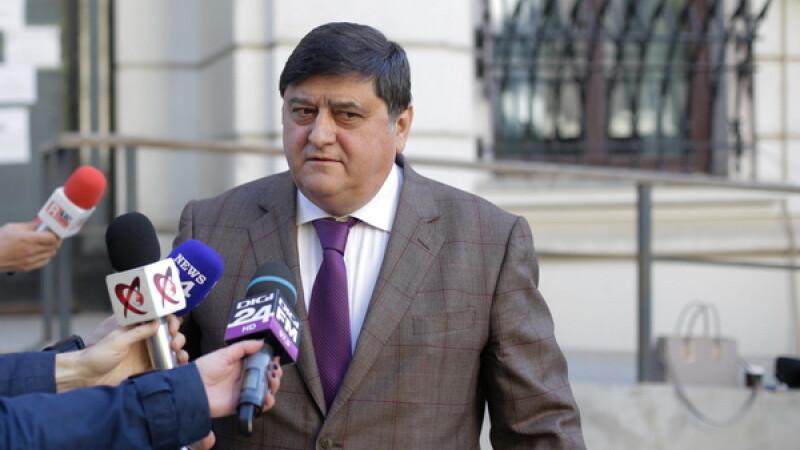 4 ani de închisoare pentru Constantin Niță, fostul membru PSD decorat de Ion Iliescu