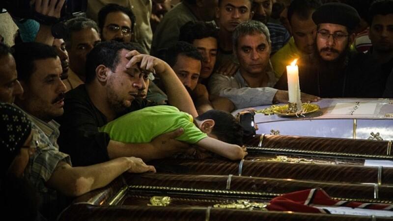 egipt getty