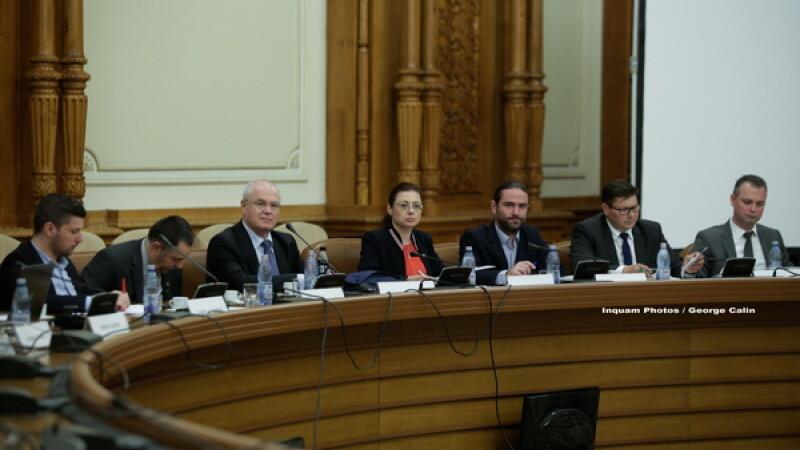 Comisia privind prezidenţialele din 2009 se va adresa preşedintelui Iohannis