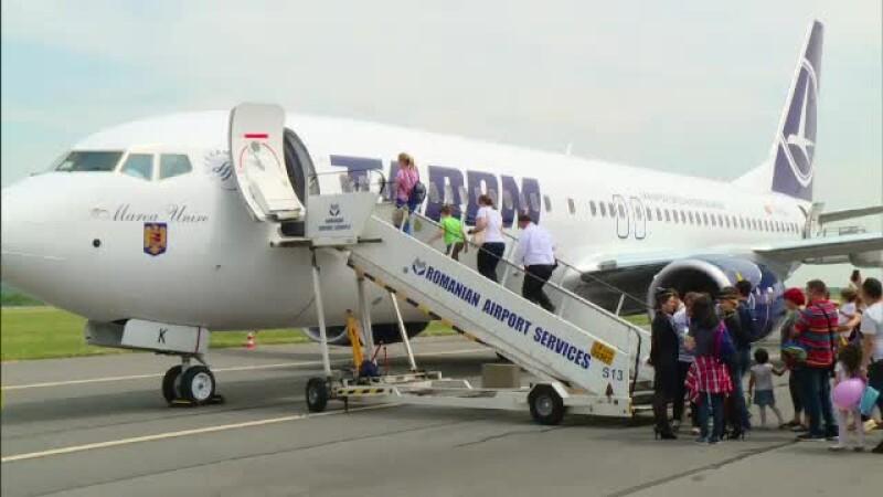 Avion Marea Unire