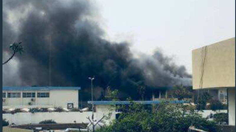 Atac la Tripoli