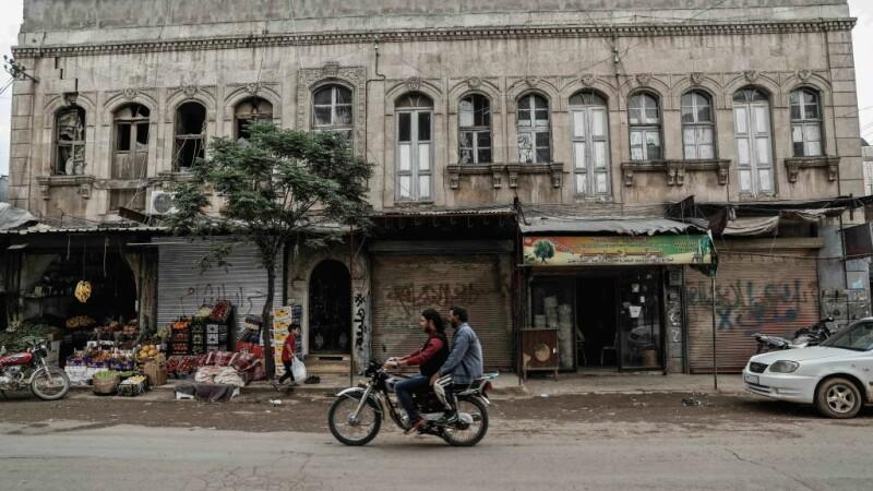 Sirieni pe motocicleta