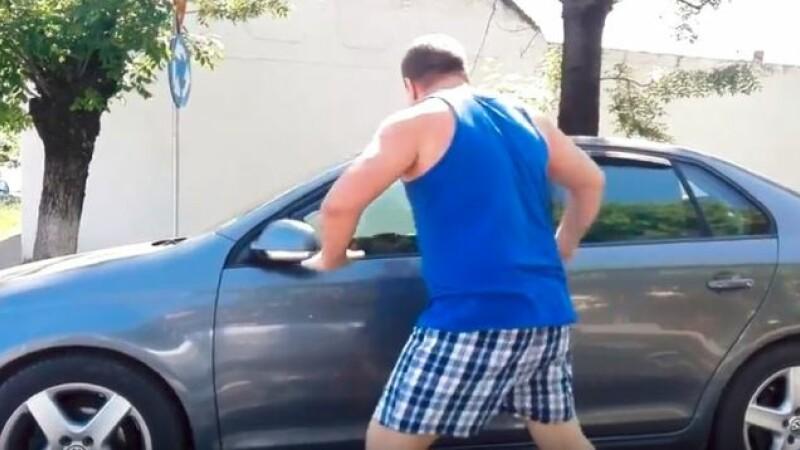 taximetrist Timișoara