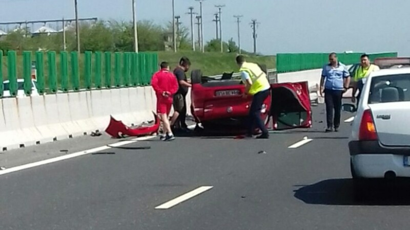accident a2