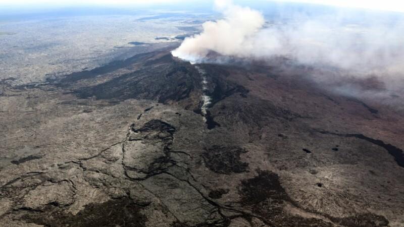 Cutremur cu magnitudinea 6,9 în Hawaii. A fost decretată starea de urgenţă