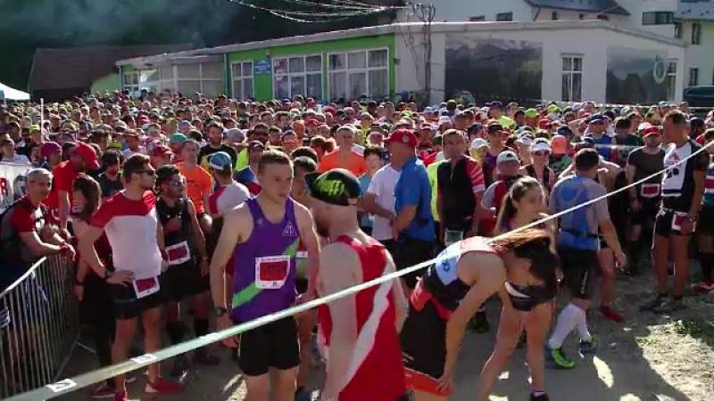 Maraton moeciu
