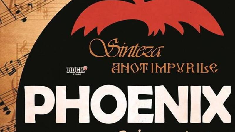 concert Phoenix