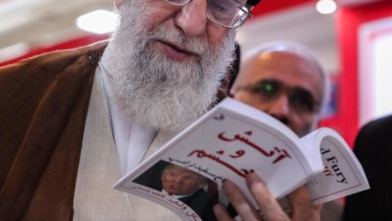 ayatollahul