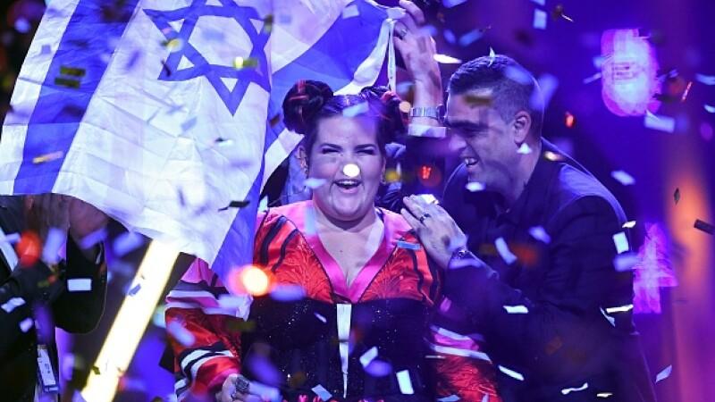 Israel a câştigat finala Eurovision 2018
