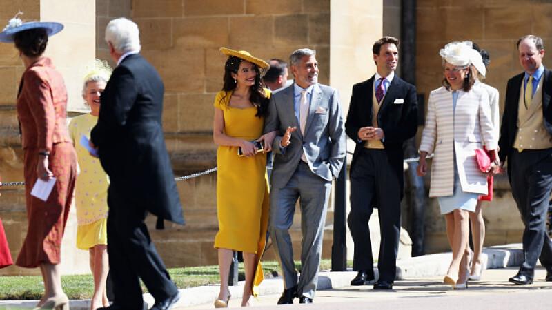 invitati nunta regala - Prinţul Harry Meghan Markle - 7