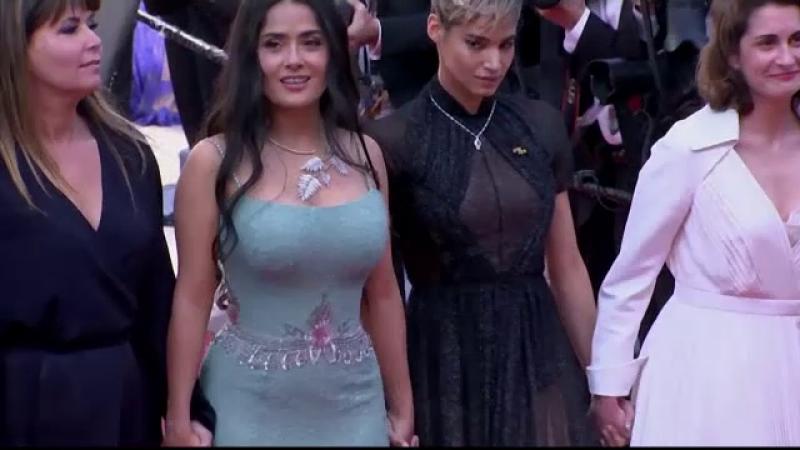 Cannes 2018. Actrița care a dezvăluit că a fost agresată sexual de Weinstein
