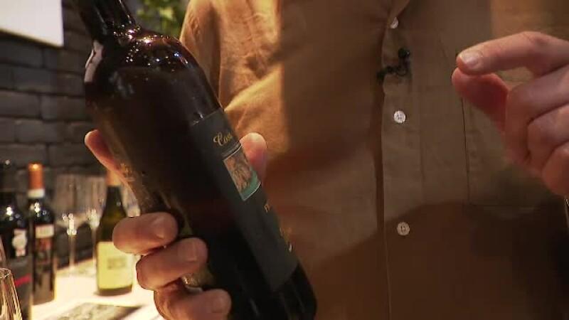 vin extrem
