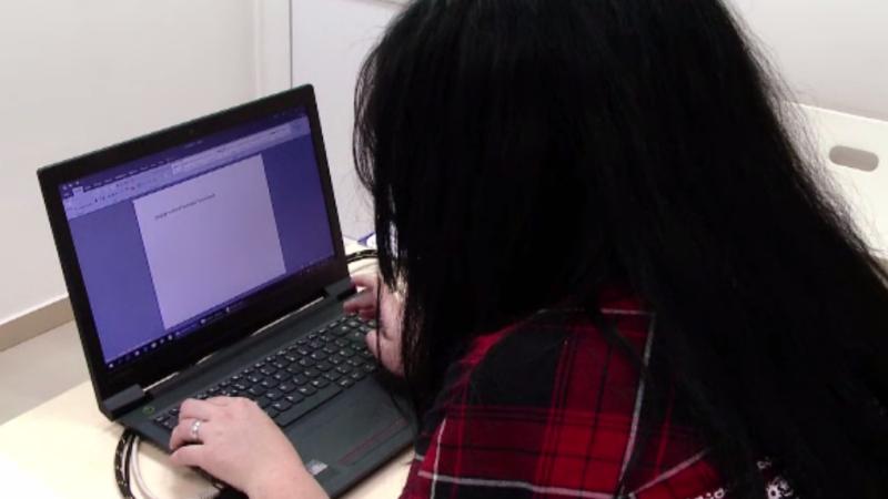 postura laptop