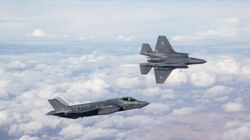 avioane F-35