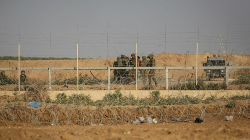 armata israeliana