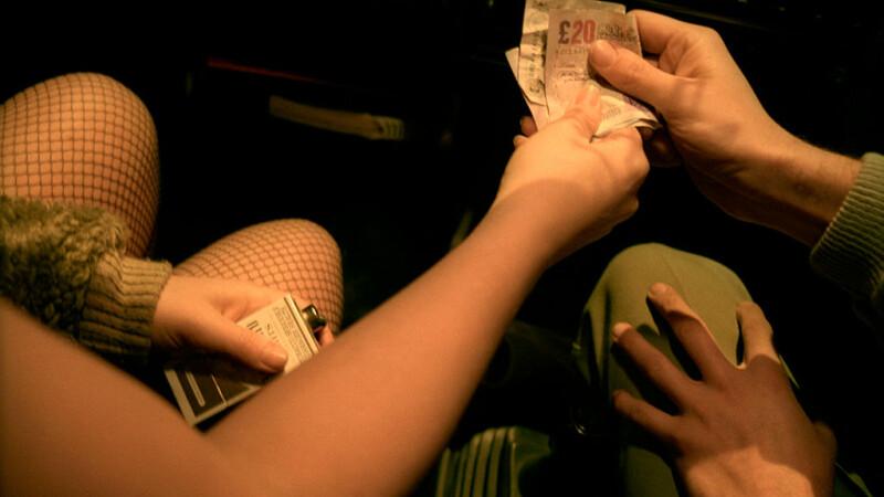 prostitutie Marea Britanie