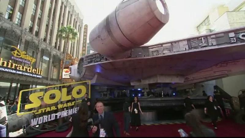 Ultimul episod Star Wars, sub așteptări, cu încasările cele mai mici din toată seria