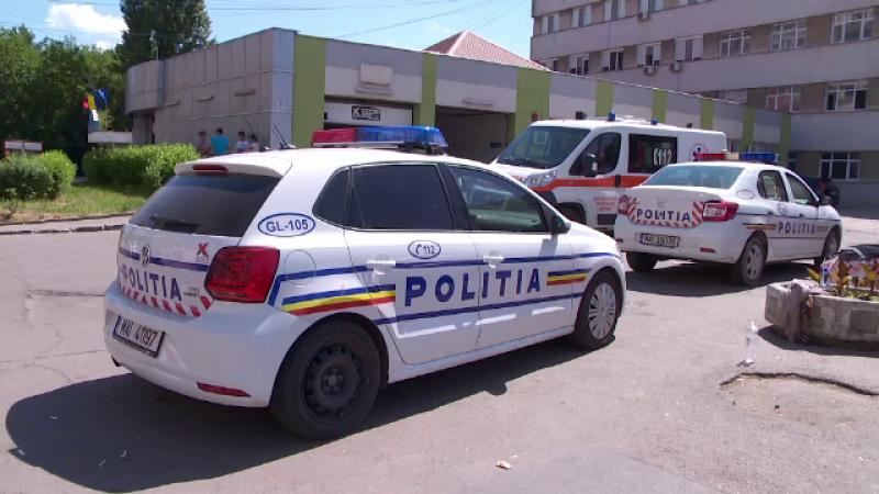 Un bărbat din Galați cu o alcoolemie de 6,3 la mie în sânge a murit la spital