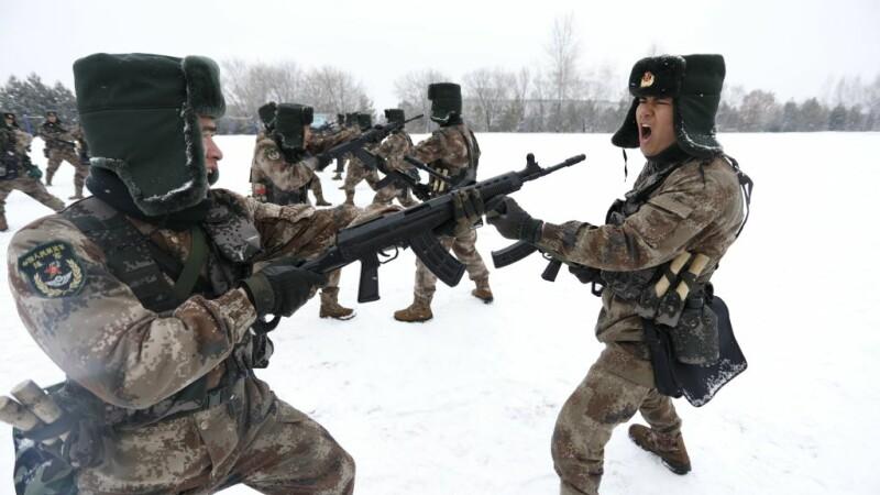 Avertisment al Pentagonului: China ar putea instala baze militare pe tot globul