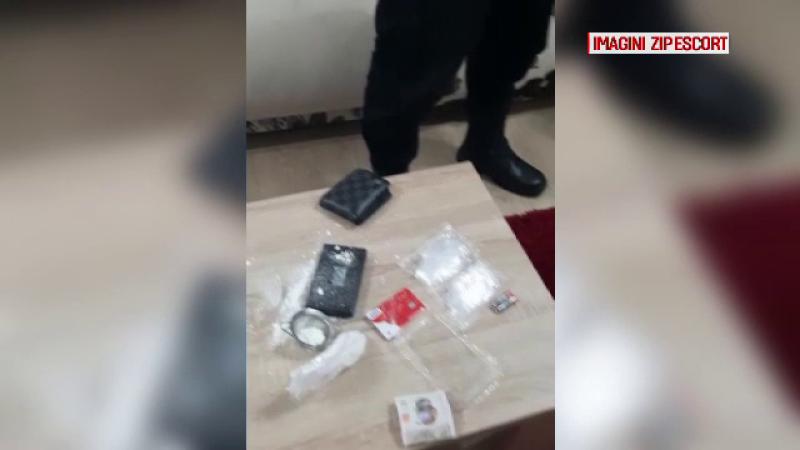 Câți turiști au ajuns după gratii pentru trafic de droguri pe litoral