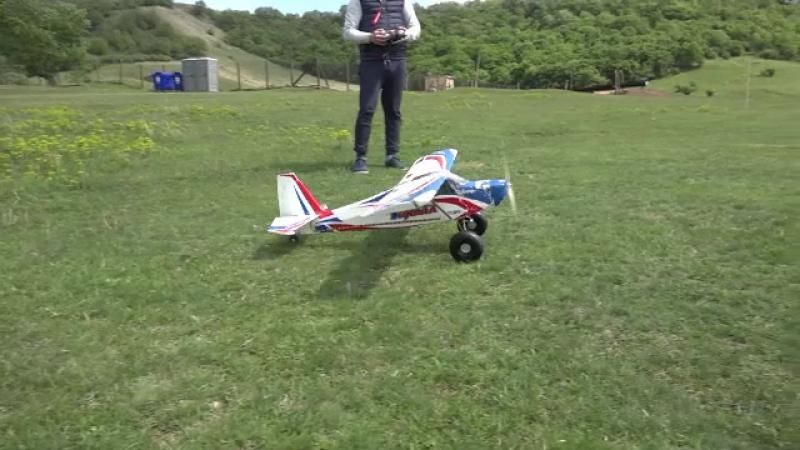 aeromodelism