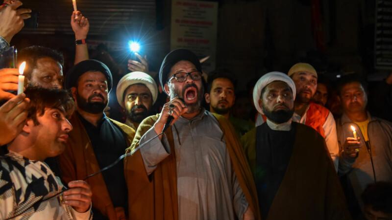 executii arabia