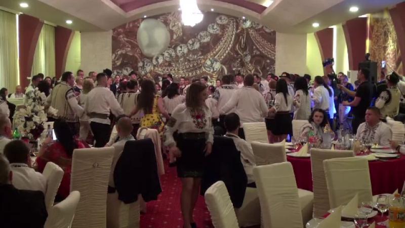 petrecere Bacau