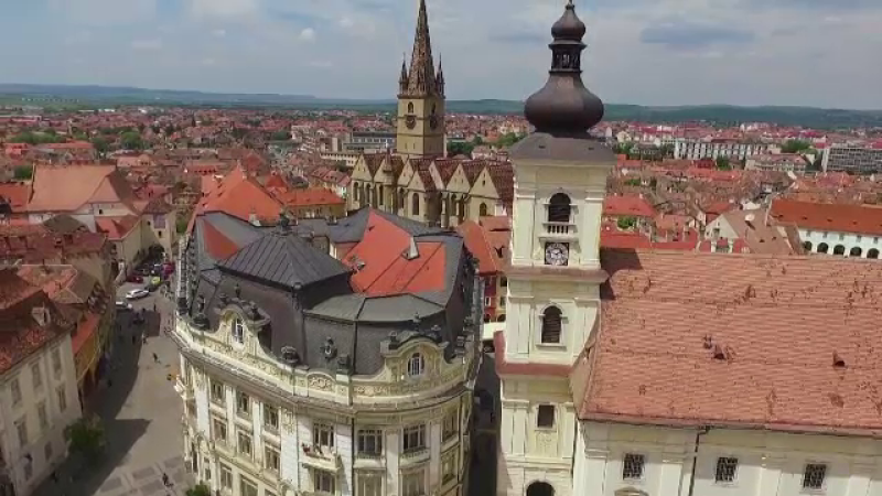 Pregătiri intense în Sibiu. Măsurile luate pentru cel mai mare summit al țărilor europene