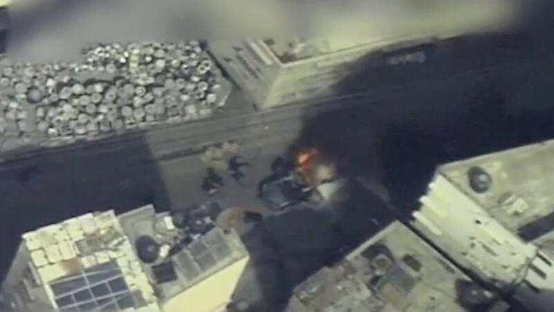 atac aerian in Fasia Gaza