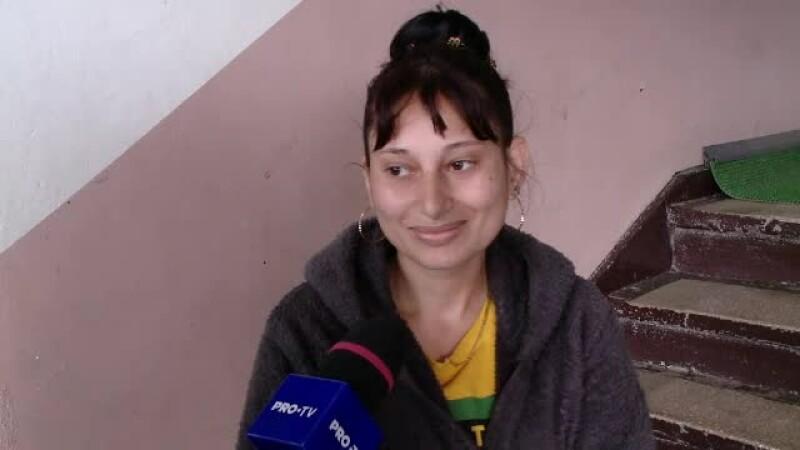 Românii refuză cursurile de formare profesională. De ce nu vrea o tânără să muncească