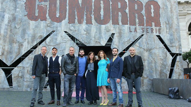 Serialul Gomorra, acuzat de creşterea infracționalității în Napoli. Mesajul primarului