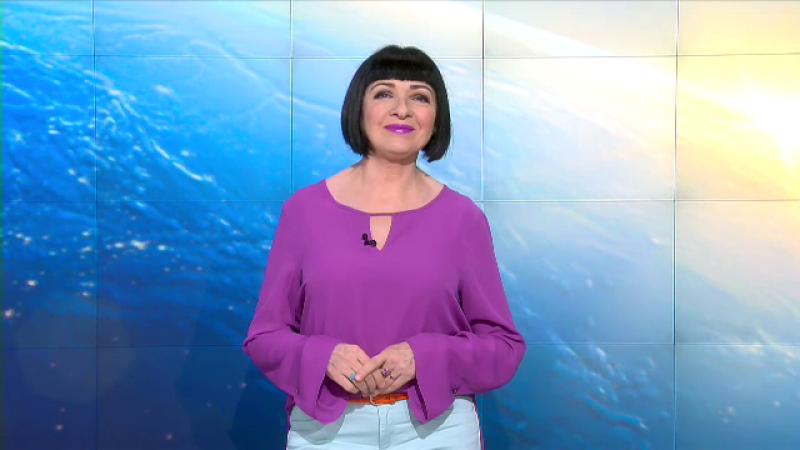 Horoscop 8 mai 2019 cu Neti Sandu. Racii s-ar putea trezi cu bani în cont