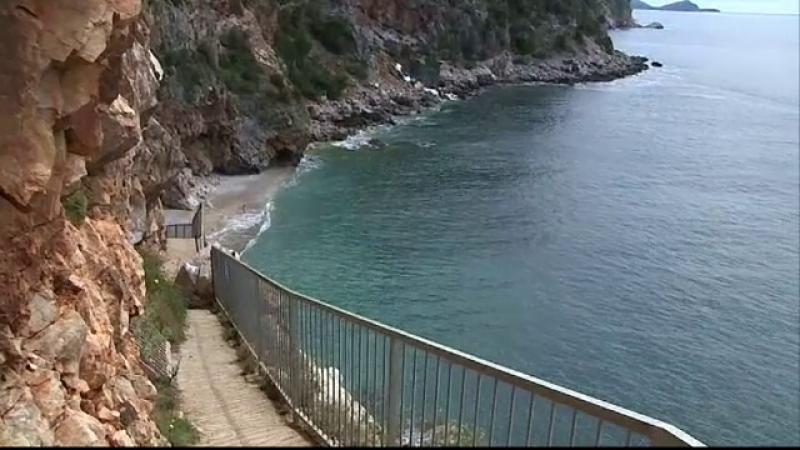 Plaja croatia