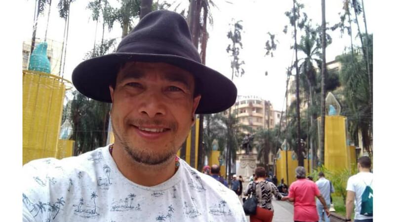 Mauricio Lezama, regizor ucis de traficanţii de droguri