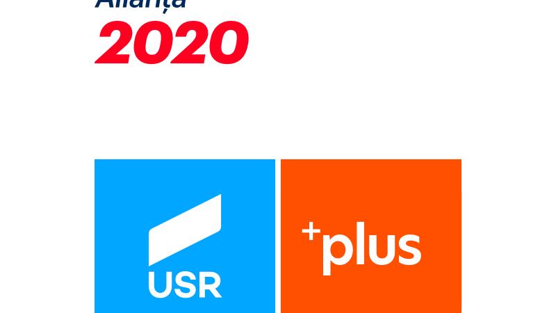 Lista candidaților USR PLUS la alegerile europarlamentare din 26 mai 2019