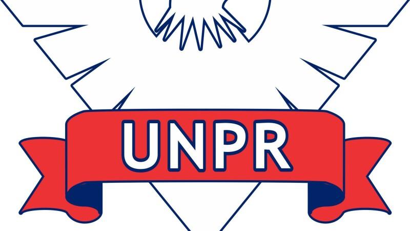 sigla UNPR