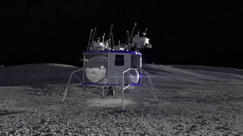 Cel mai bogat om din lume vrea înapoi pe Lună, pentru a face colonii