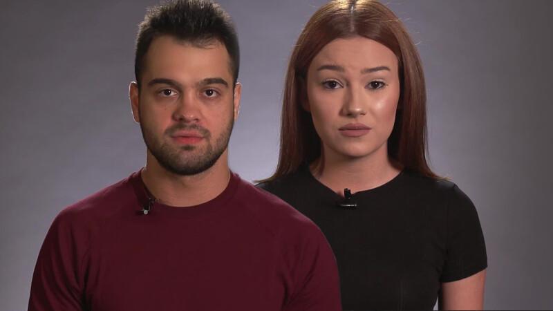 E.U. YES LA VOT. Mimi și George Piștereanu #YESLAVOT pe 26 mai. VIDEO