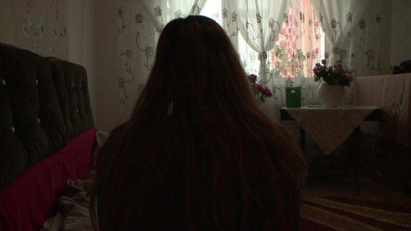 Mărturia dureroasă a femeii care a fost înjunghiată în Iași în timp îşi bea liniștită cafeaua