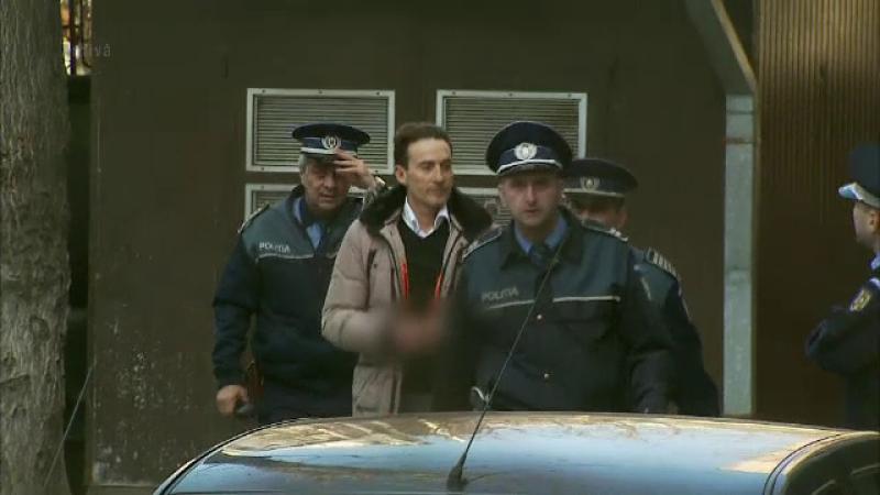 Poliţişti români trimişi în Madagascar, pentru a-l prelua pe Mazăre. Când ajunge în ţară