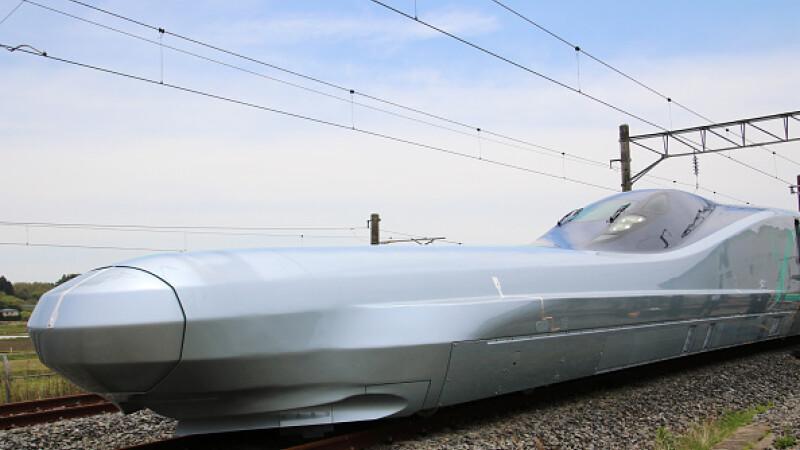 Japonia - tren - 1
